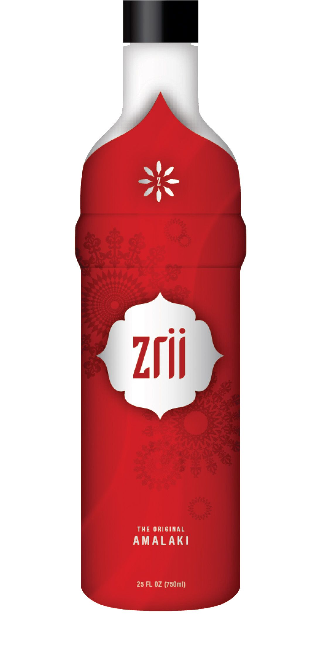 Zrii Bottle